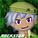 Rockstar Leafman Avatar