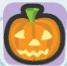 HappyHalloween!Jack-o-lantern