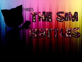 Sim Battles Banner