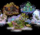 Mirror Islands