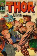 Thor (Vol 1) 126