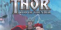 Mythology in comics