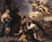 738px-Luca Giordano - Psyche Honoured by the People - WGA09015