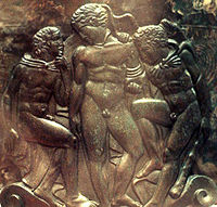 File:200px-Heracles, Iolaus and Eros - Cista Ficoroni foot.jpg