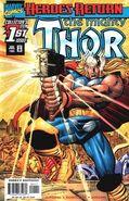 Thor (Vol 2) 1