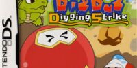 Dig Dug: Digging Strike