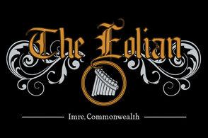 Eolian Logo