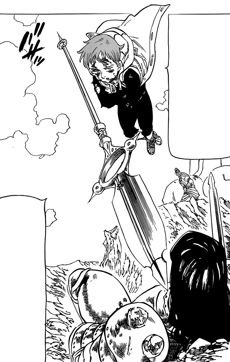seven deadly sins coloring pages - image king threathing dreyfus for