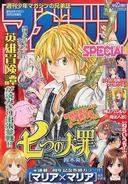 Magazine Special 1