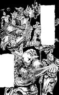 Seven deadly sins all