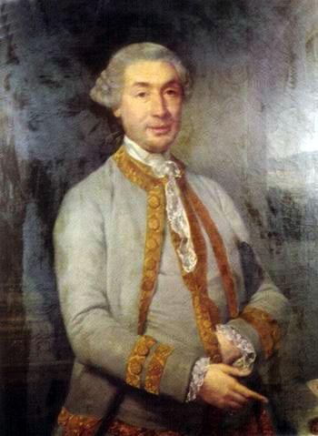Carlo buonaparte napoleon bonaparte wiki fandom - Carlos maria ...