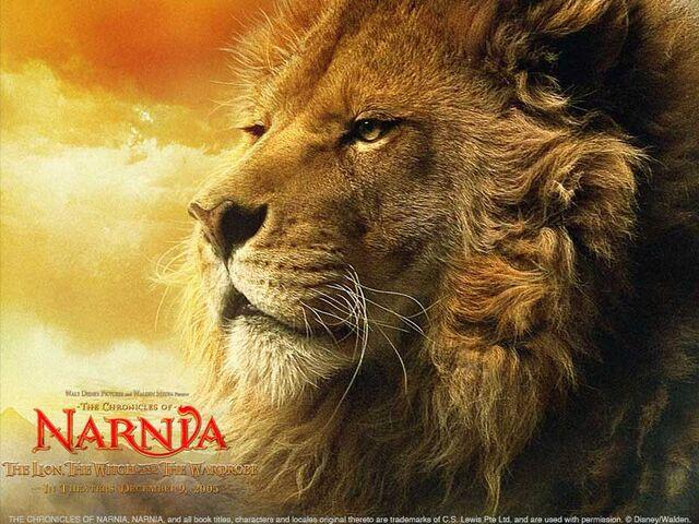 File:Narnia-Aslan.jpg