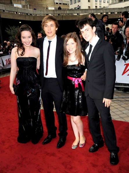 Silver Movie Cast Movies Narnia Cast