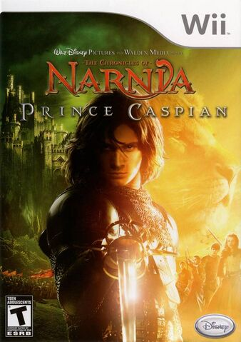 File:The Chronicles of Narnia Prince Caspian Box Front.jpg