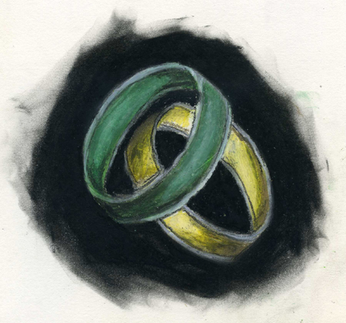 magic ring the chronicles of narnia wiki fandom