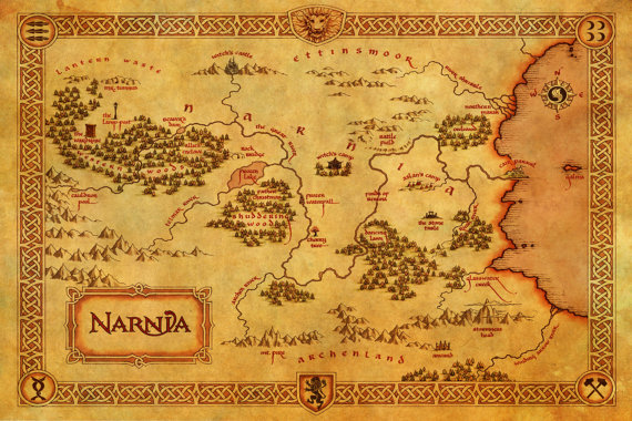 Le Monde de Narnia Latest?cb=20170331093828&path-prefix=fr