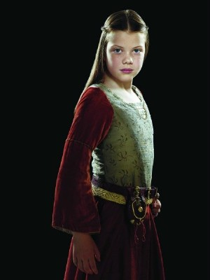 The Chronicles Of Narnia Prince Caspian Lucy Image - Lucy Pevensie....