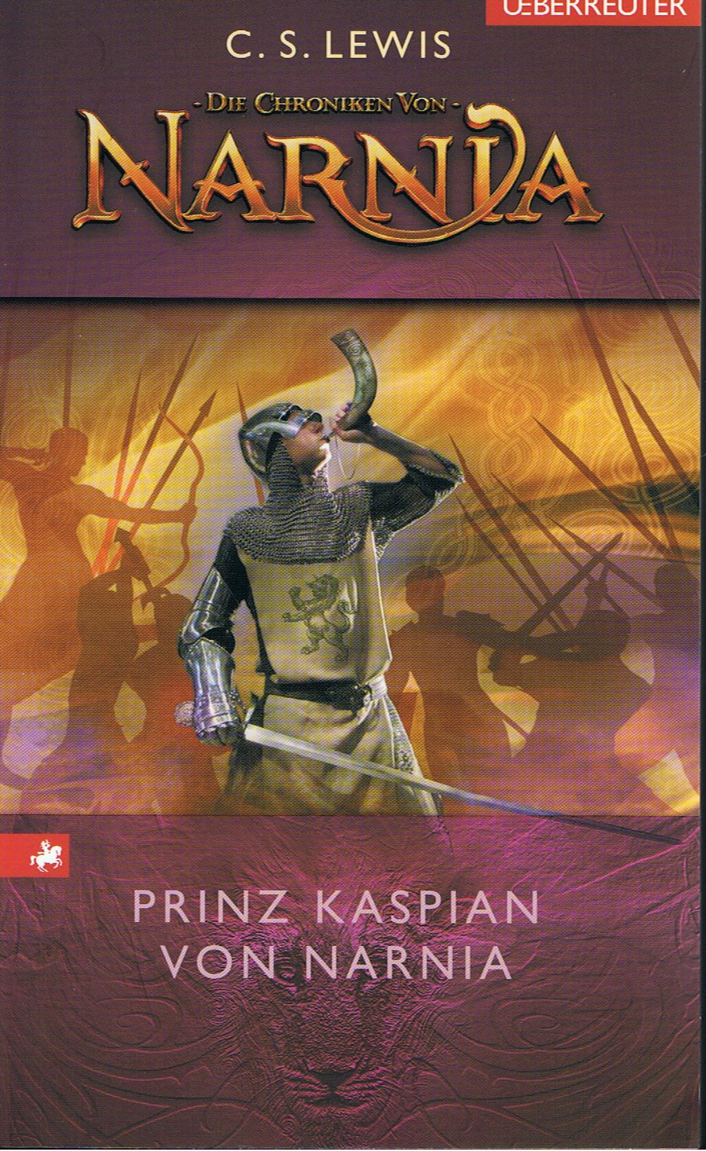 Narnia Prinz Kaspian