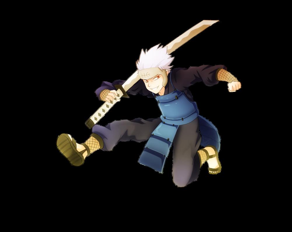 Itorama senju naruto akkipuden wiki fandom powered by - Naruto akkipuden ...