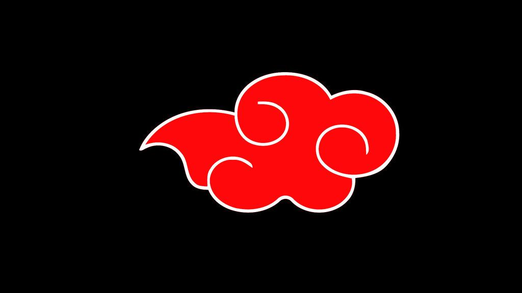 FileAkatsuki symbol wallpaper  Uchiha Clan Symbol Wallpaper