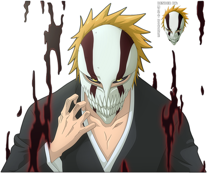 Hollowfication | Naruto and Bleach Wiki | FANDOM powered by Wikia