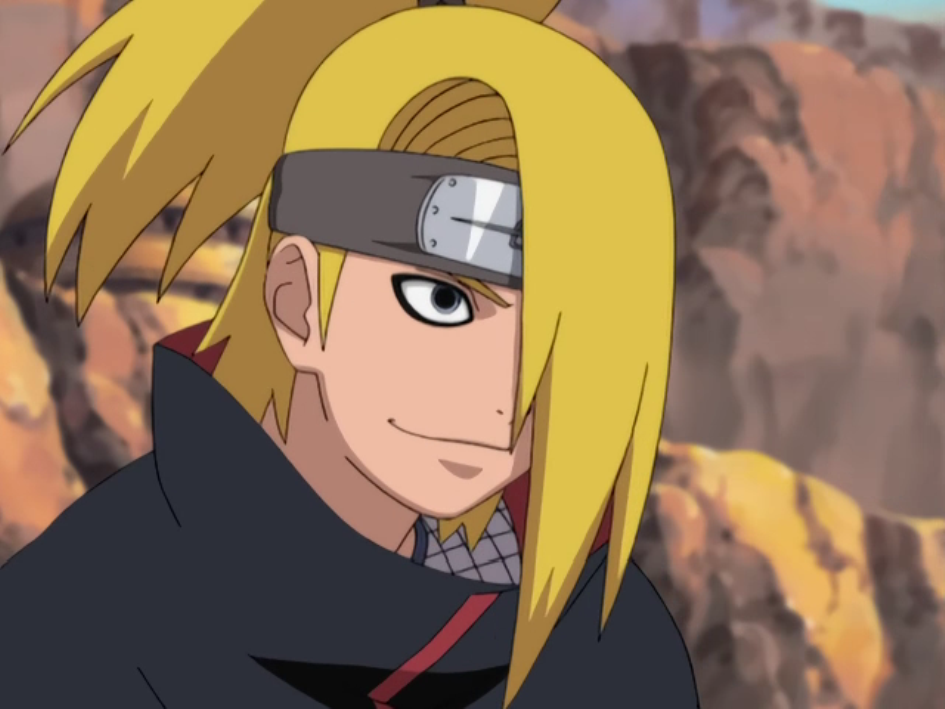 Deidara | Wiki Naruto | Fandom powered by Wikia