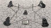 Yota's Clan Ritual