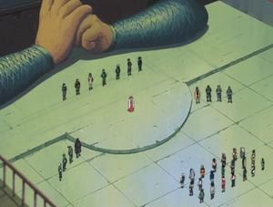 Chūnin Examination Arena