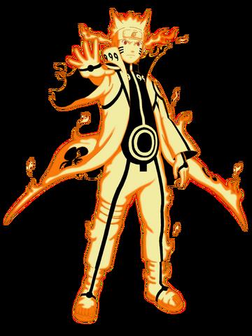 File:Naruto's Kurama Mode.png