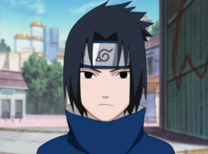 Sasuke Part 1