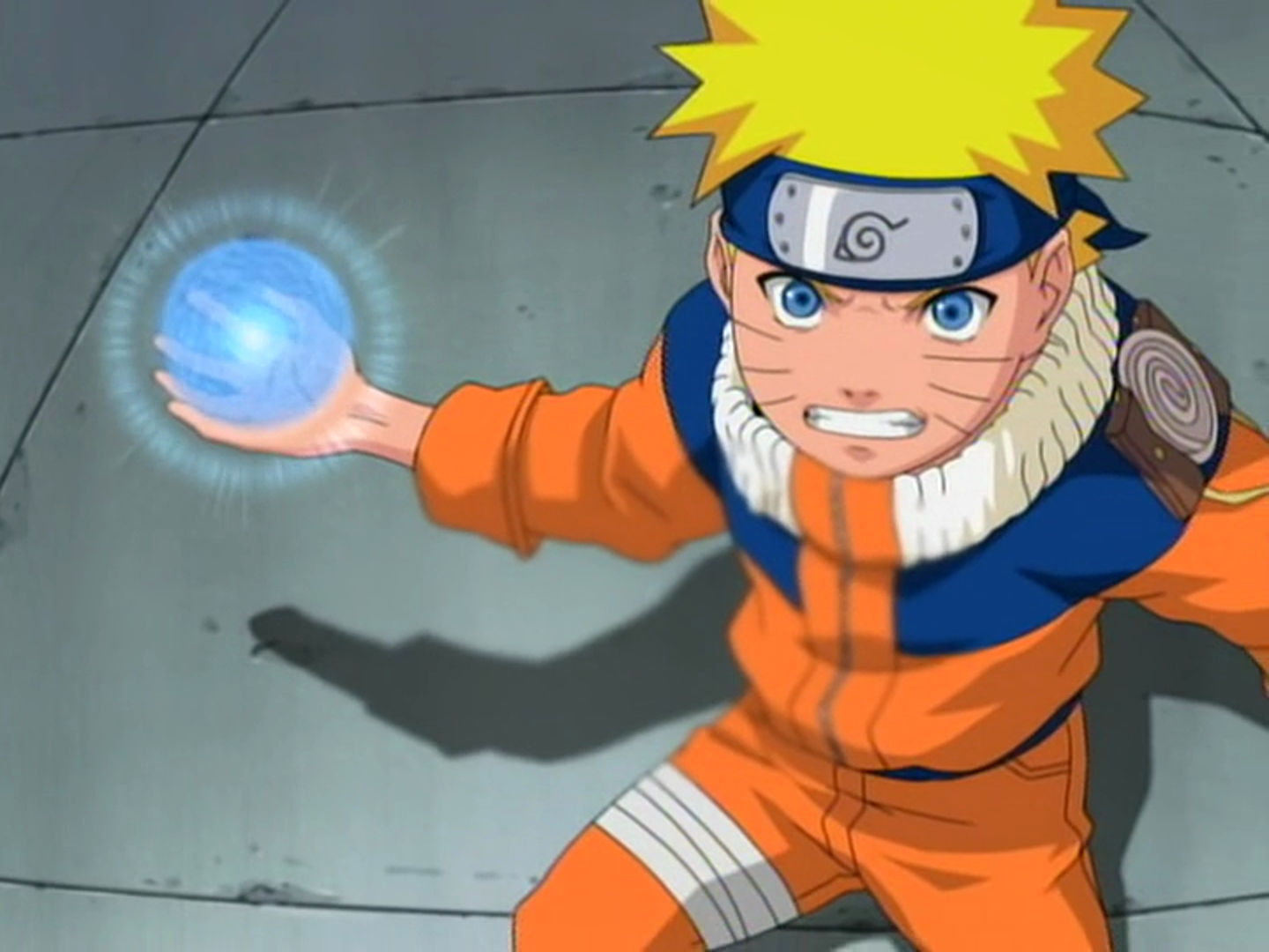 Fighting Styles | Naruto Task Force