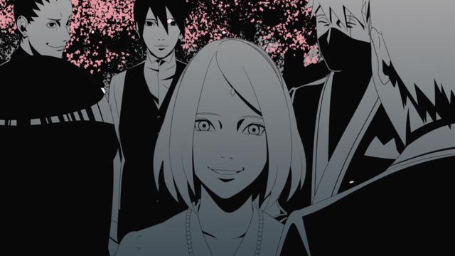 File:Sakura congratulates Naruto and Hinata.PNG