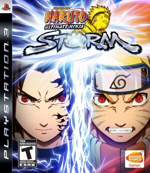 NinjaStorm