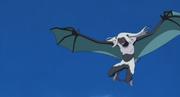 Kamira's Bat Form