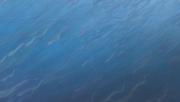 Cellular Snake Division underwater