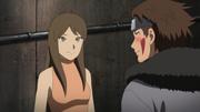 Kiba Meets Tamaki