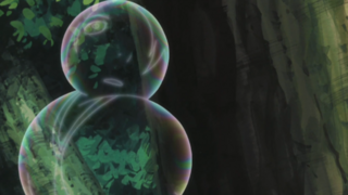 Bubble Clone