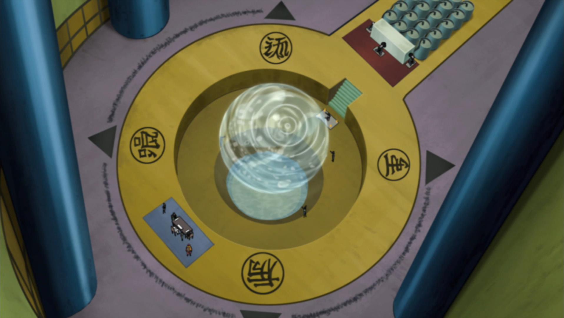allied shinobi forces headquarters narutopedia fandom