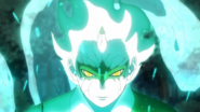 Mitsuki's Sage Mode