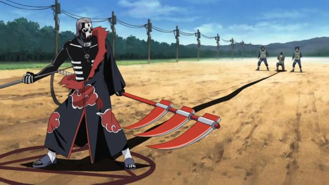 File:Shikamaru vs Hidan.png