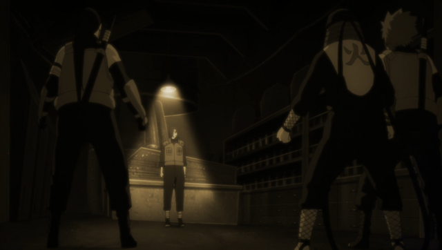 File:Orochimaru Caught.png