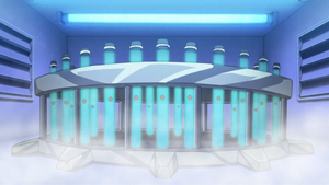Hashirama's Cells