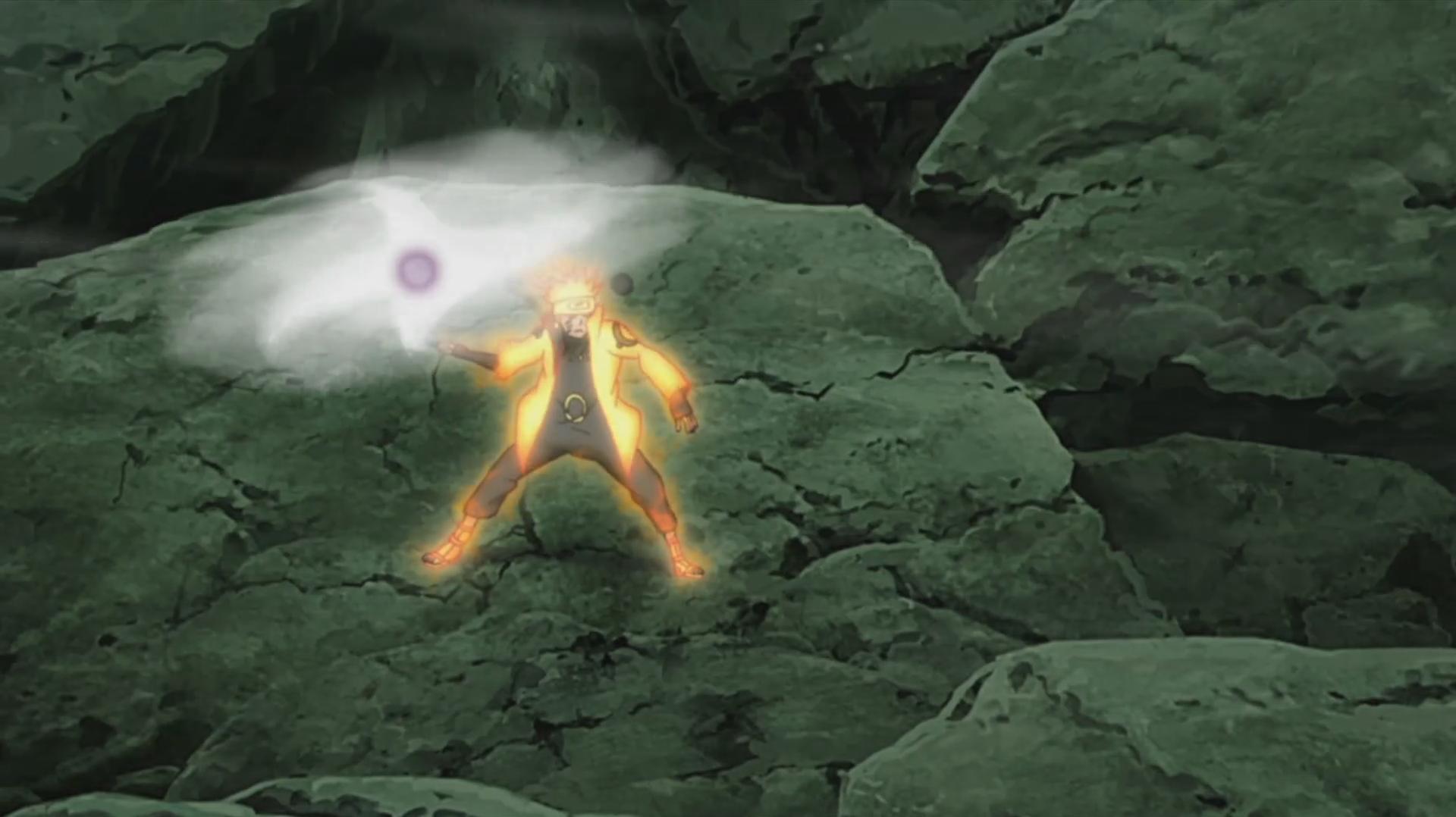 Tailed Beast Ball Rasenshuriken   Narutopedia   FANDOM ...