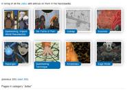 Category Gallery - Jutsu