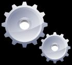 Berkas:Crystal Clear action run.png