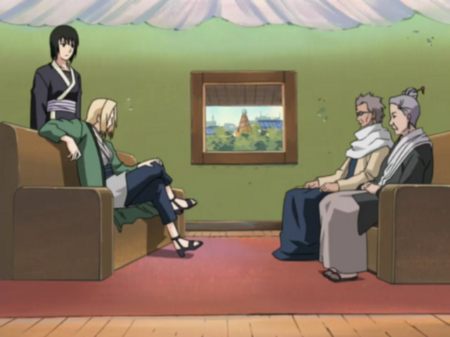 File:Homura and Koharu meet with Tsunade.png