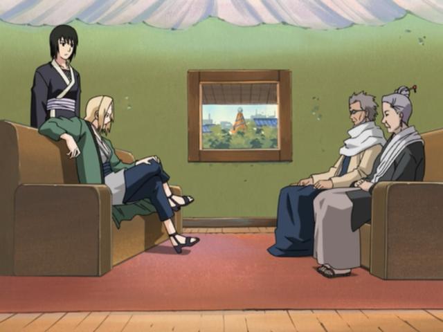File:Homura and Koharu meet with Tsunade.png
