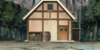 Konoha Ninja Tool Research Facility: Detached Office