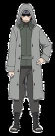 Shino - The Last -