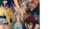 The Five Kage Gathered…!! (volume)